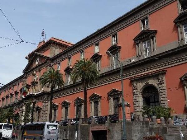 Opera home napoli for Prenota ritiro permesso di soggiorno